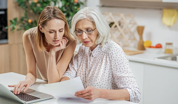 Understanding and Planning for the Costs of Aging in America | Philips Lifeline